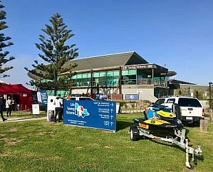 Life Saving Victoria - Club Conference 2019